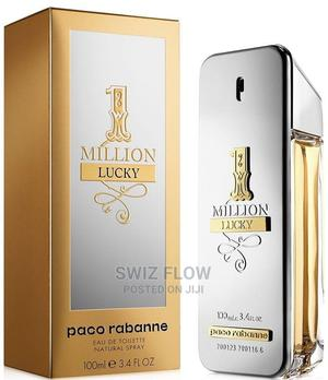1 Million Lucky | Fragrance for sale in Lagos State, Maryland