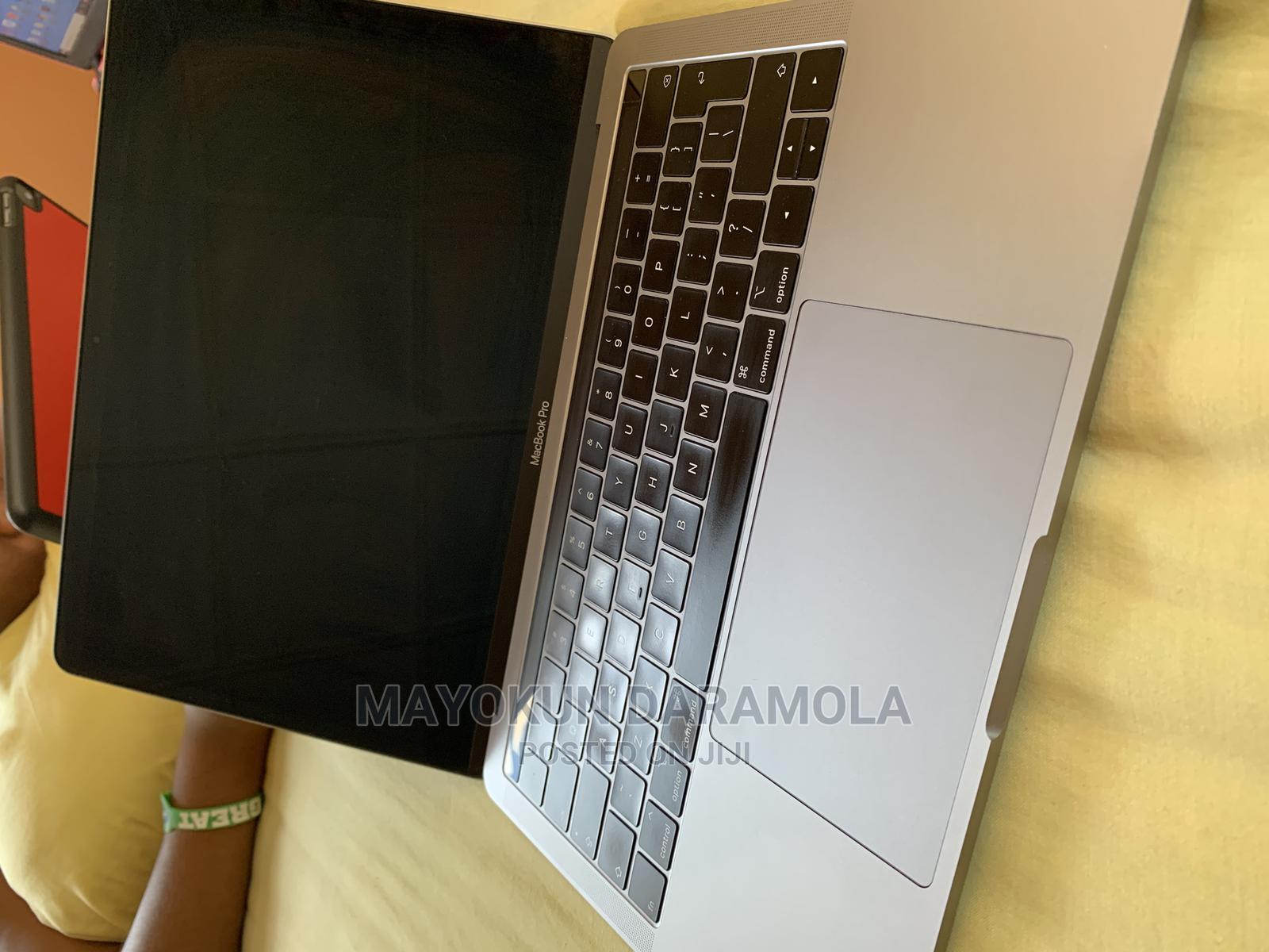 Laptop Apple MacBook Pro 2019 8GB Intel Core I5 SSD 256GB | Laptops & Computers for sale in Ojodu, Lagos State, Nigeria