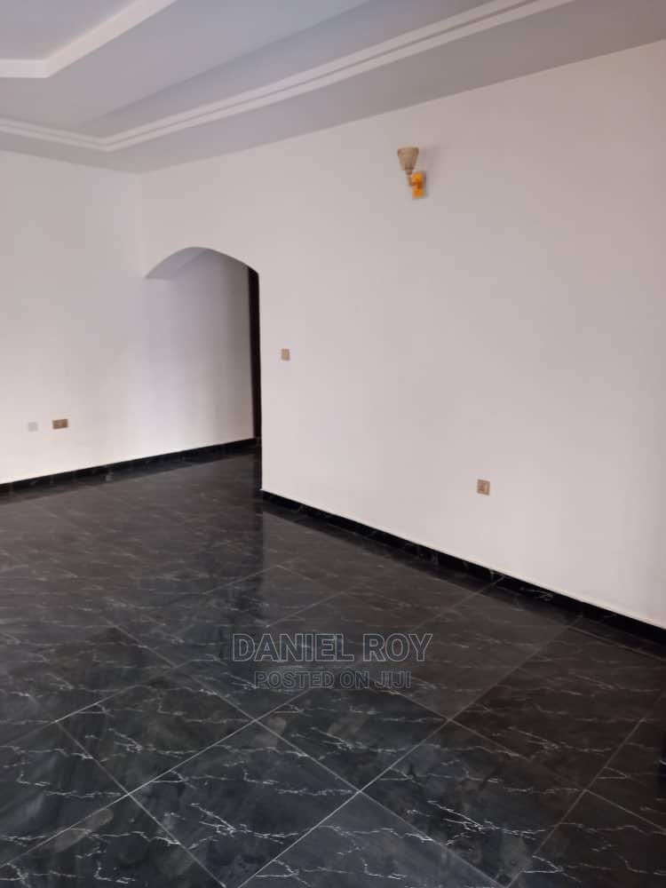 A Four Bedroom Duplex