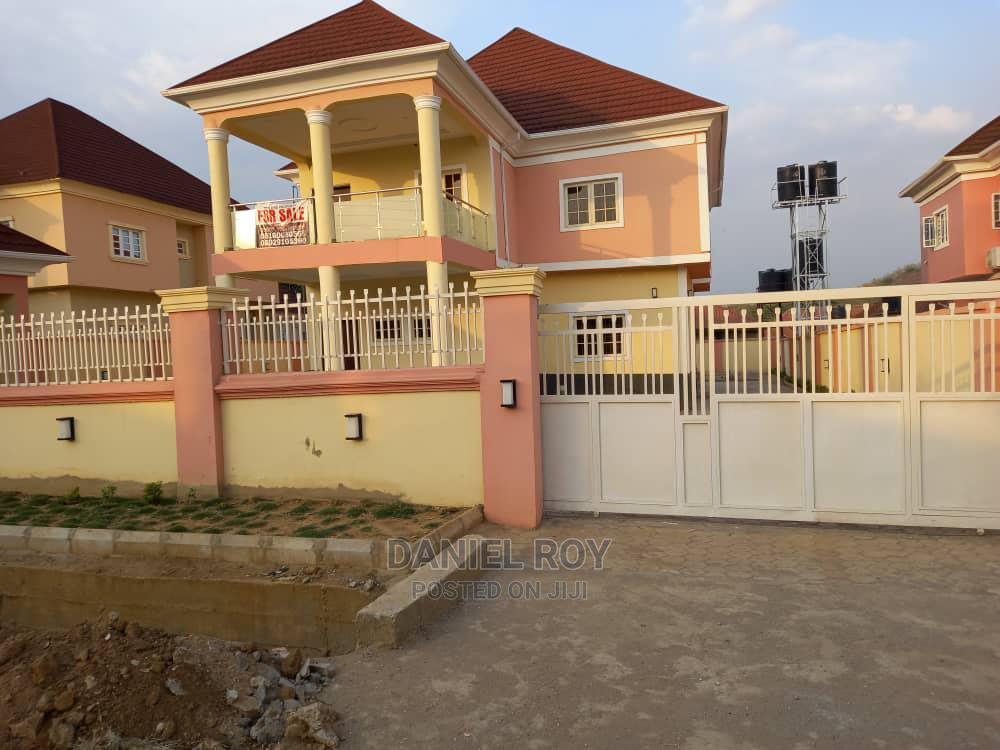 A Four Bedroom Duplex | Houses & Apartments For Sale for sale in Lokogoma, Abuja (FCT) State, Nigeria