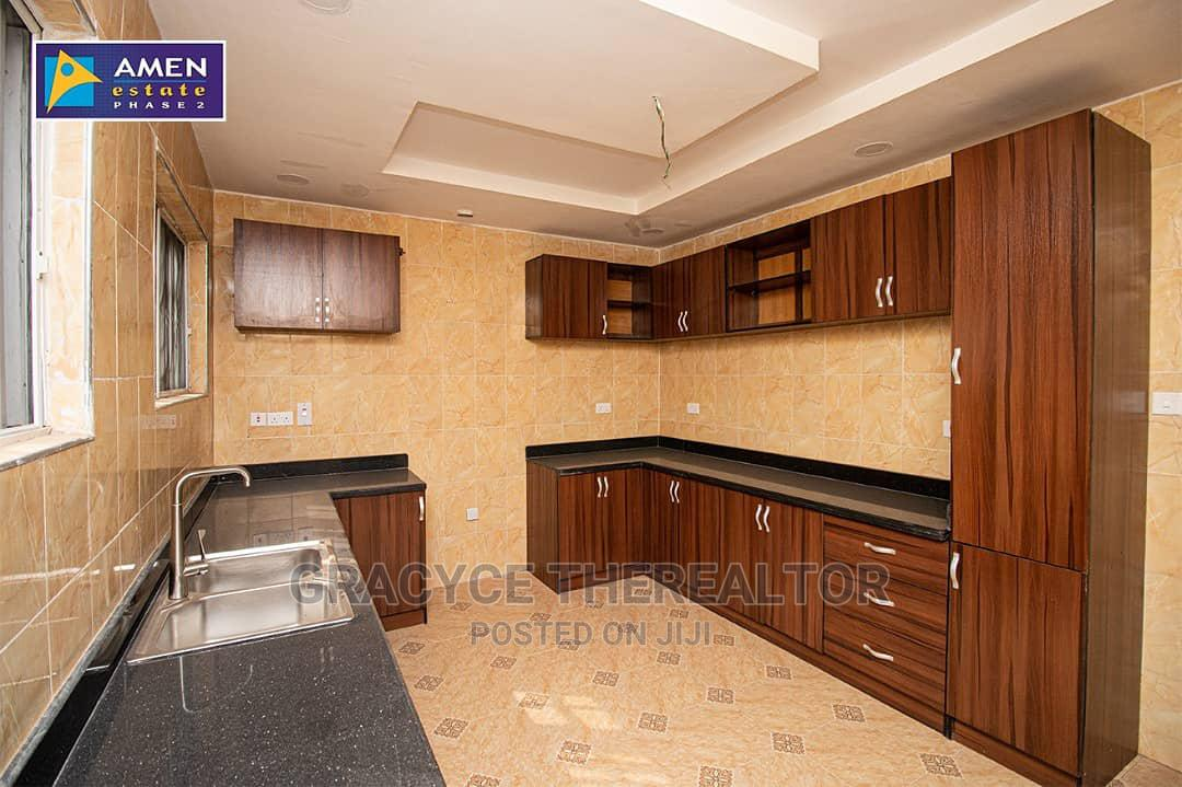 3 Bedroom Bungalow at Amen Estate Phase 2 | Houses & Apartments For Sale for sale in Lekki, Lagos State, Nigeria