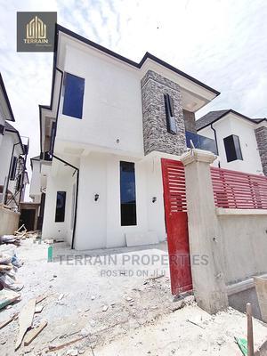 Unique 4 Bedroom Fully Detached Duplex | Houses & Apartments For Sale for sale in Lekki, Ikota