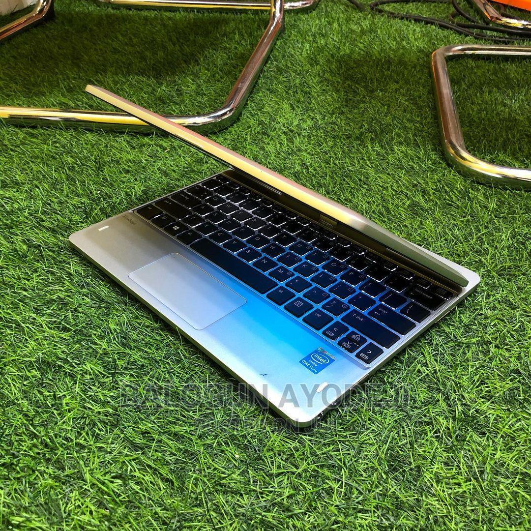Laptop HP EliteBook Revolve 810 G2 Tablet 8GB Intel Core I5 SSD 256GB