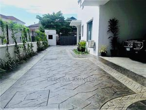Creative Paving, Stamped Concrete, Increte | Landscaping & Gardening Services for sale in Lagos State, Ikeja