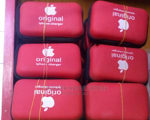 Original iPhone Charger | Accessories for Mobile Phones & Tablets for sale in Lagos State, Agege