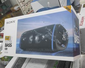 Sony Extra SRS-XB43 | Audio & Music Equipment for sale in Lagos State, Ikeja