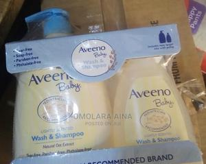 Aveeno Baby Wash   Baby & Child Care for sale in Lagos State, Gbagada
