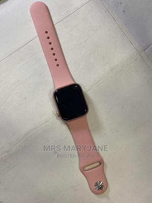 Apple Watch 1st Gen 40MM Gold | Smart Watches & Trackers for sale in Lagos State, Ikeja