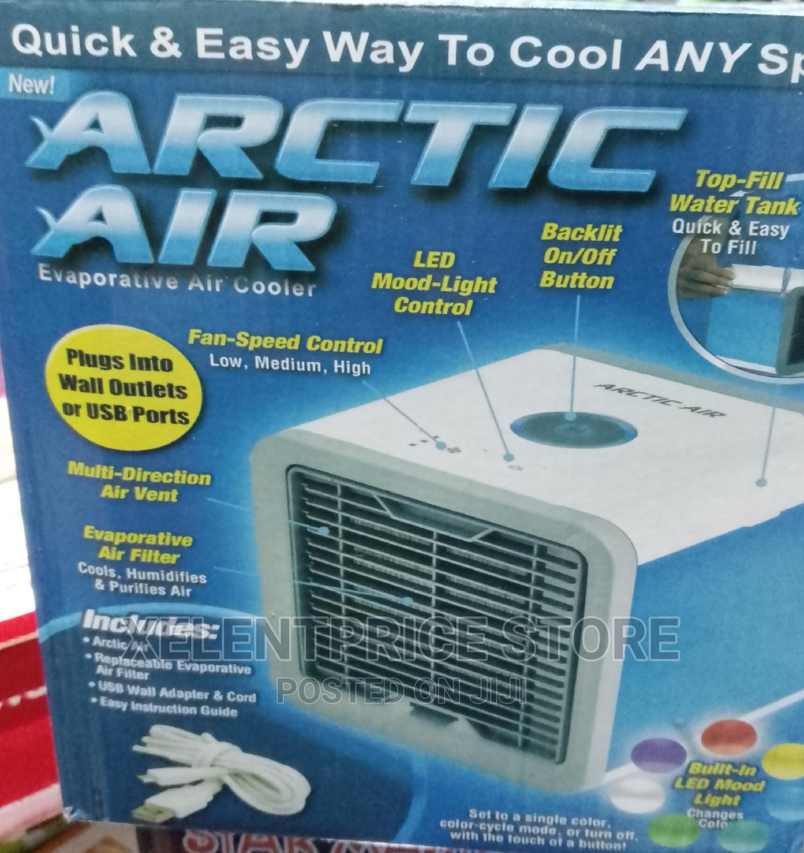 Archive: Mini Air Cooler