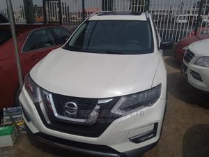 Nissan Rogue 2017 White | Cars for sale in Lagos State, Ojodu