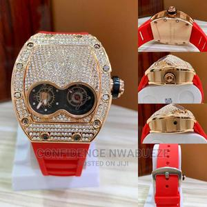 Analig Mens Watch   Watches for sale in Delta State, Warri