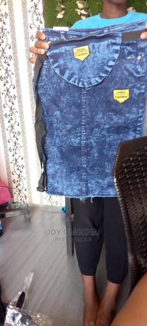 Jean Skirt   Clothing for sale in Ogun State, Ayetoro