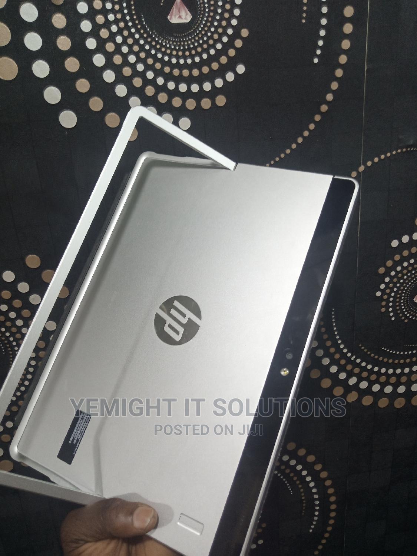Archive: Laptop HP Elite X2 1012 8GB Intel Core M SSD 128GB