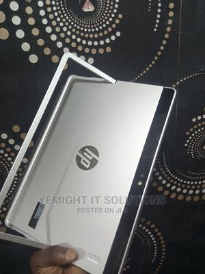 Laptop HP Elite X2 1012 8GB Intel Core M SSD 128GB   Laptops & Computers for sale in Lagos State, Ikeja