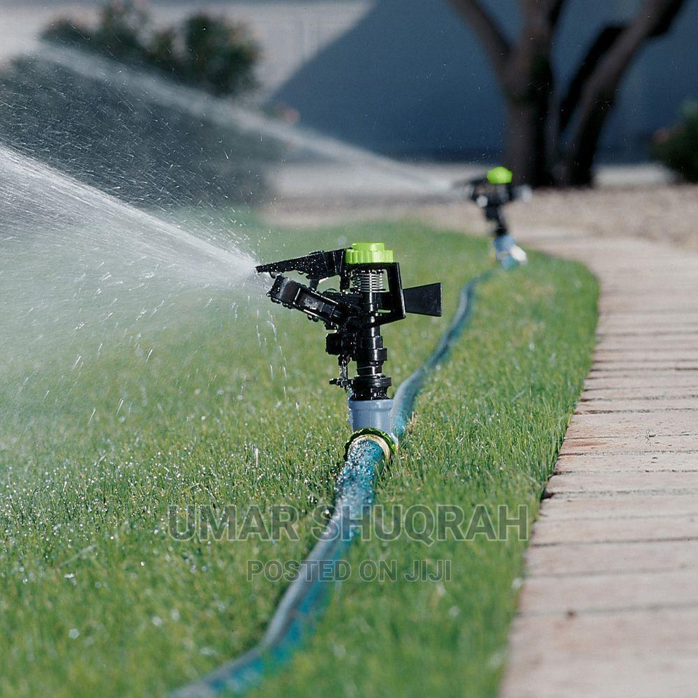 "1/2"" Sprinkler 