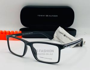 Tommy Hilfiger Black and White Sunglasses | Clothing Accessories for sale in Lagos State, Lekki