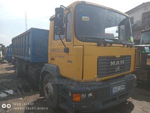 Man Diesel Tipper 6 Tyres | Trucks & Trailers for sale in Lagos State, Apapa