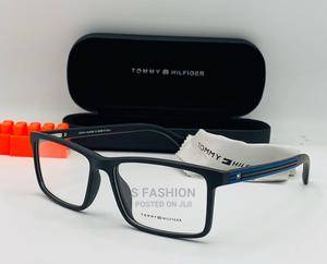 Tommy Hilfiger Transparent Lens Sunglasses | Clothing Accessories for sale in Lagos State, Ajah