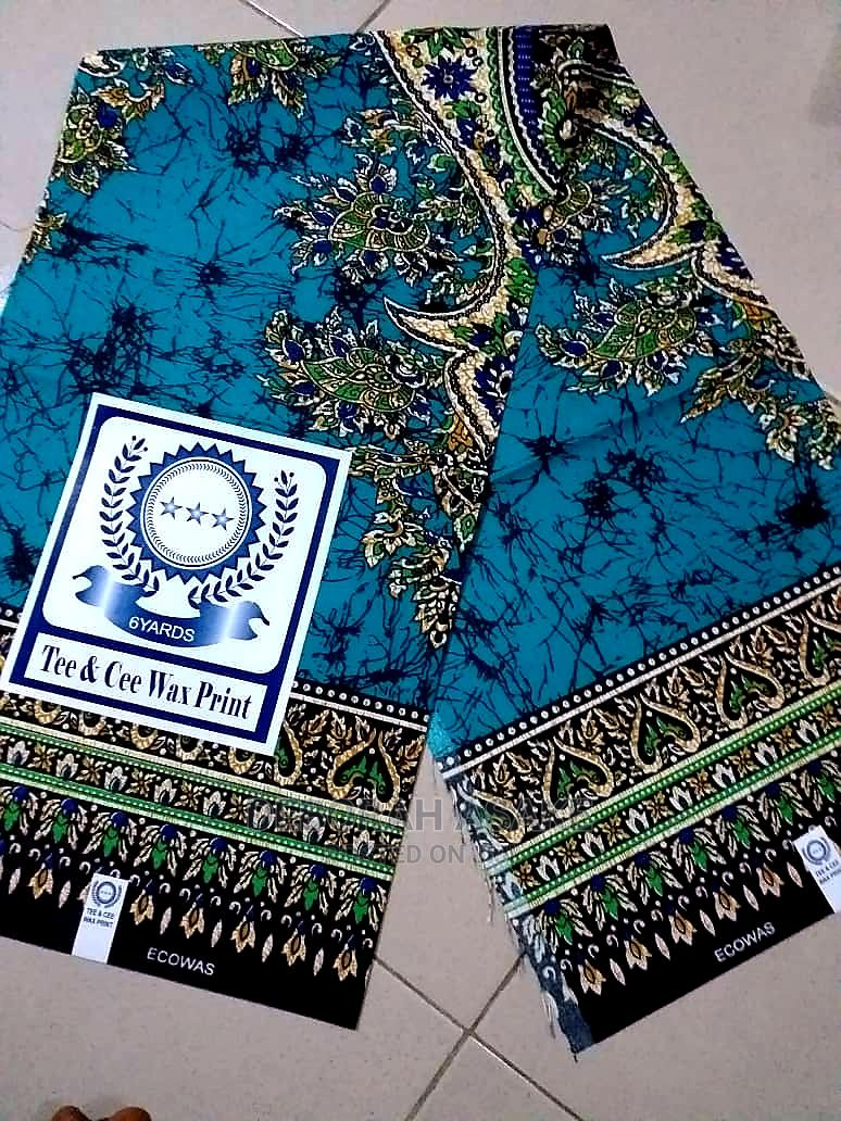 Exotic Ankara and Englishpnp Available as Seen   Clothing for sale in Apapa, Lagos State, Nigeria
