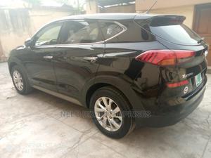 Hyundai Tucson 2019 Black | Cars for sale in Lagos State, Gbagada