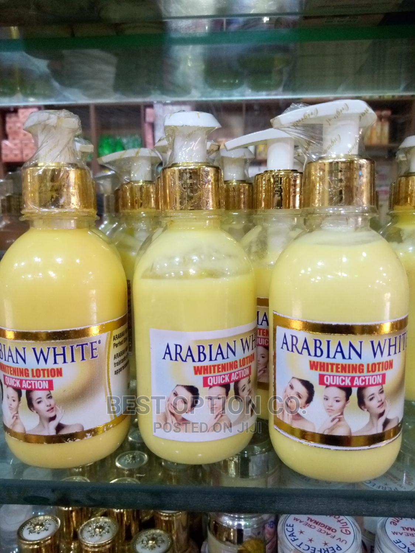 Arabian White Whitening Lotion   Skin Care for sale in Durumi, Abuja (FCT) State, Nigeria