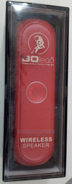 Bolead S7 Wireless Bluetooth Speaker | Audio & Music Equipment for sale in Lagos State, Victoria Island