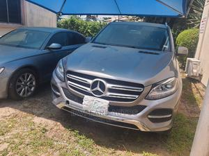 Mercedes-Benz GLE-Class 2016 Silver | Cars for sale in Lagos State, Ikeja
