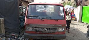 Volkswagen LT Pickup Diesel Engine 6tyre   Trucks & Trailers for sale in Lagos State, Apapa