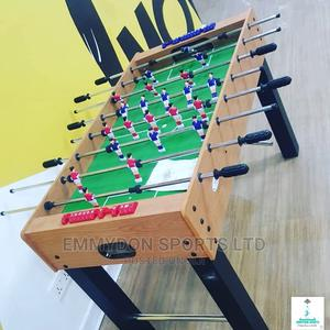 4 Foot Soccer Table   Sports Equipment for sale in Lagos State, Surulere