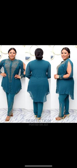 Turkey Top and Trouser | Clothing for sale in Lagos State, Ojo
