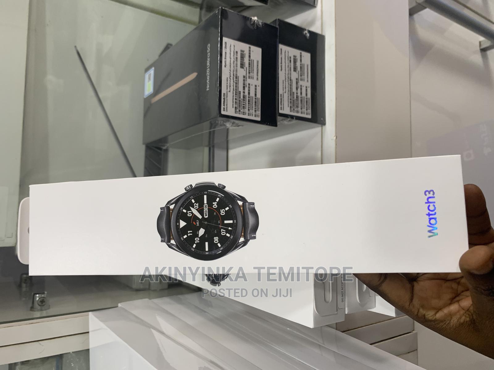 Archive: Samsung Watch 3 45mm