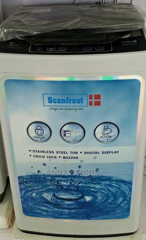 Scanfrost Washing Machine | Home Appliances for sale in Ogun State, Ado-Odo/Ota