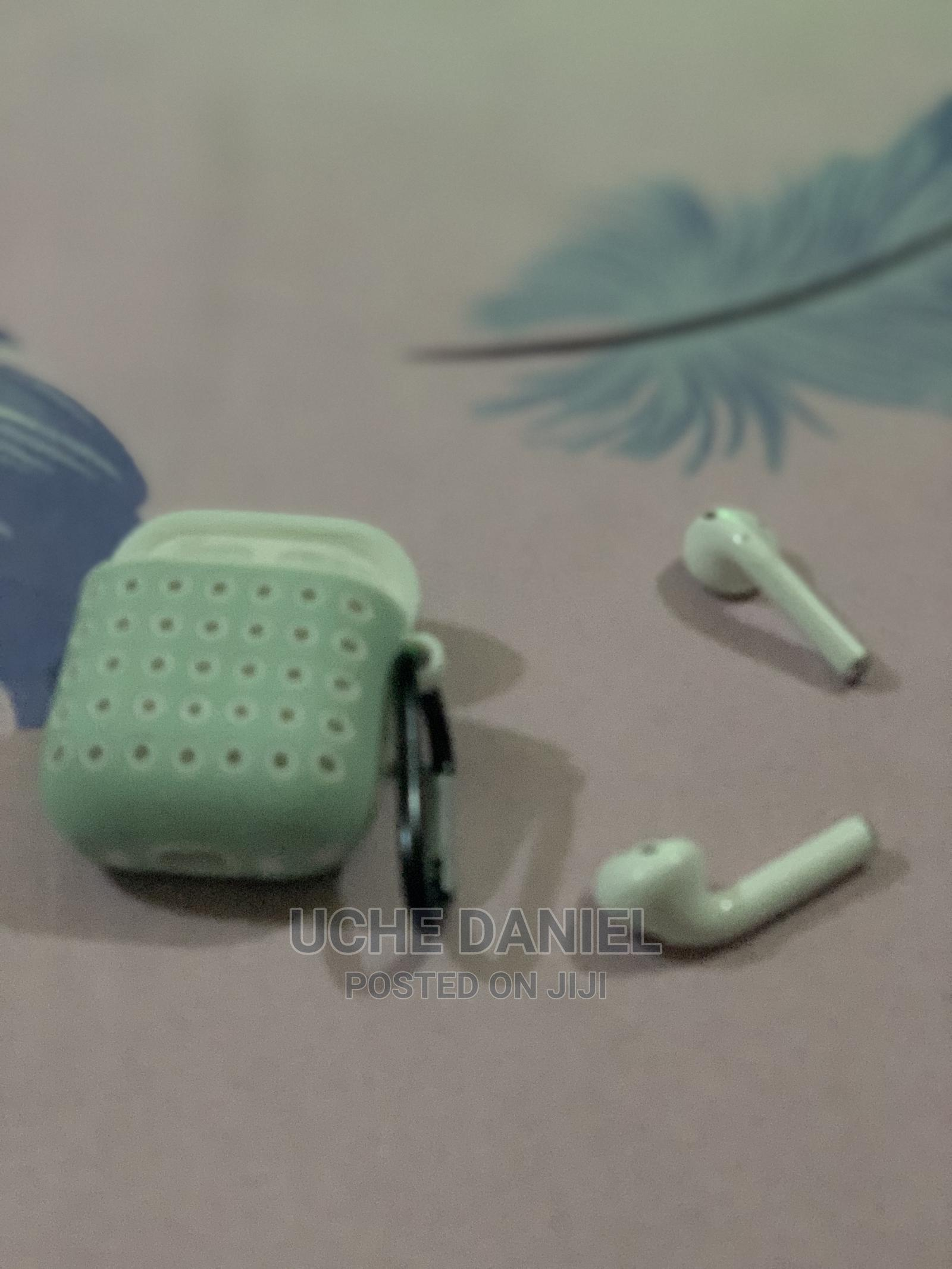 Apple Airpods 2 | Headphones for sale in Port-Harcourt, Rivers State, Nigeria