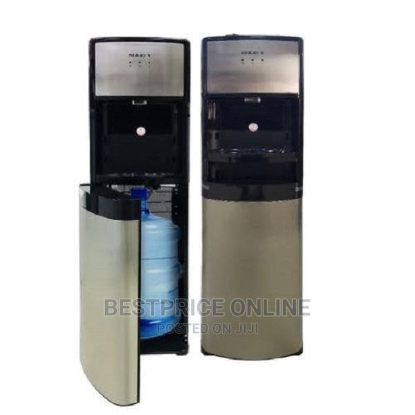 Maxi 3 Faucet Water Dispenser Bottom Loading