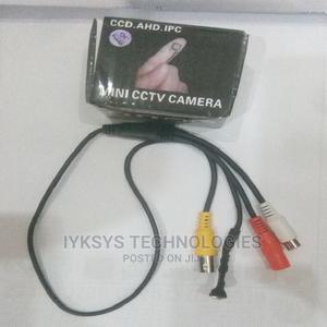 CCTV Mini Spy Security Camera   Security & Surveillance for sale in Lagos State, Lekki