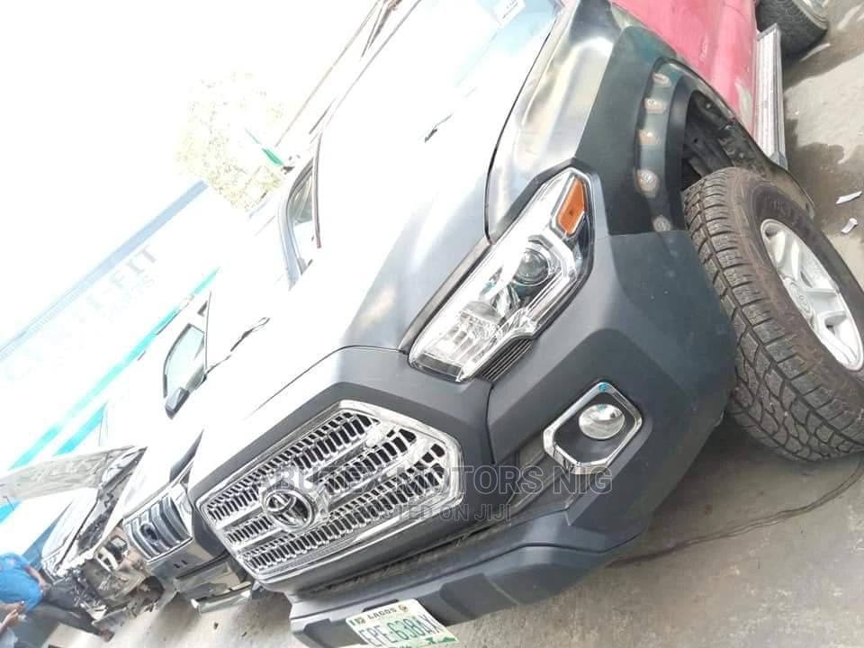Complete Upgrade Kit Toyota Tacoma From 2012 to 2018