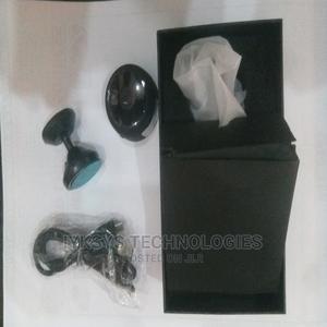 Spy Camera Wireless Hidden Wifi Mini Camera HD 1080P | Security & Surveillance for sale in Lagos State, Lekki