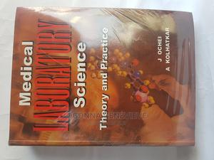 Medical Laboratory Science   Books & Games for sale in Lagos State, Yaba