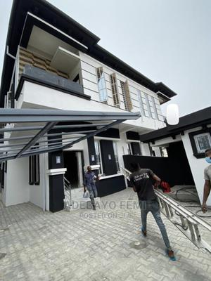 4 Bedroom Detached Duplex   Houses & Apartments For Sale for sale in Lagos State, Lekki