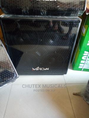 Virgin Combo With Amplifer Combine   Audio & Music Equipment for sale in Lagos State, Ojo