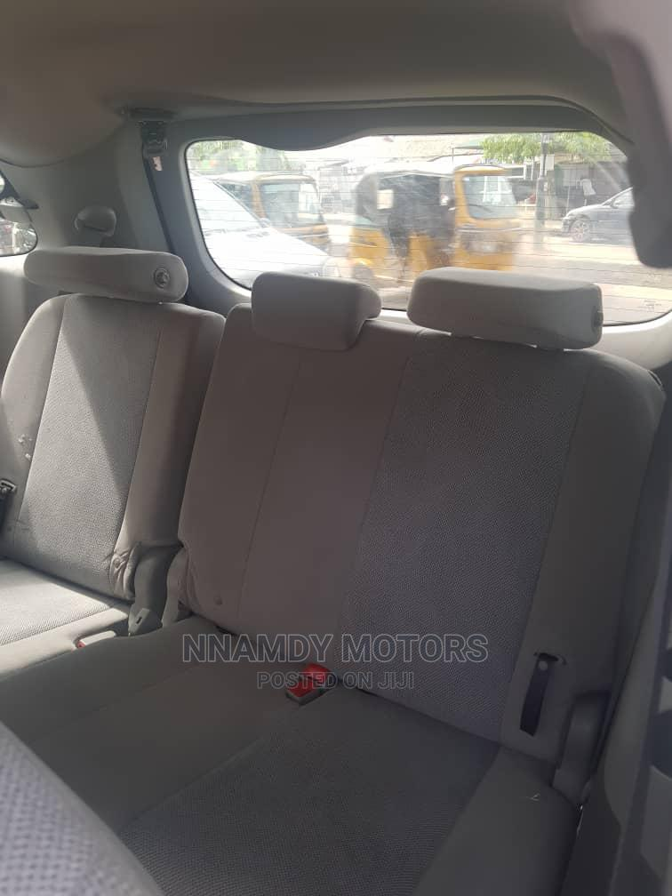 Toyota Sienna 2015 White | Cars for sale in Ipaja, Lagos State, Nigeria