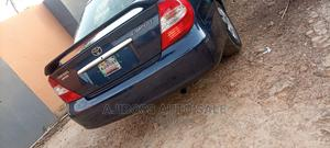 Toyota Camry 2003 Blue | Cars for sale in Osun State, Ilesa