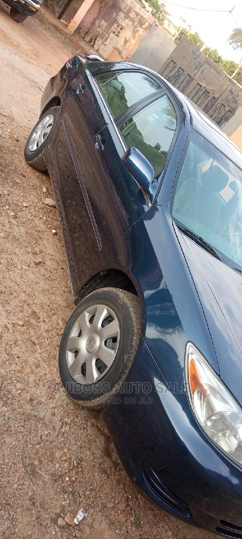 Toyota Camry 2003 Blue   Cars for sale in Ilesa, Osun State, Nigeria