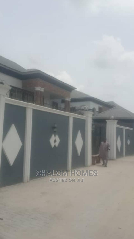 Decent 3 Bedroom Flats at Sangotedo   Houses & Apartments For Sale for sale in Sangotedo, Ajah, Nigeria