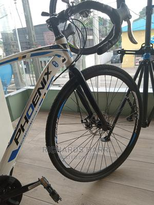 Phoniex Hero 730 Road Bike | Sports Equipment for sale in Lagos State, Surulere