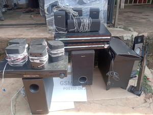 Very Powerful Samsung Home Theater | Audio & Music Equipment for sale in Edo State, Benin City