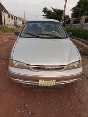 Toyota Corolla 2000 1.9 D Sedan Gold | Cars for sale in Ogun State, Abeokuta South