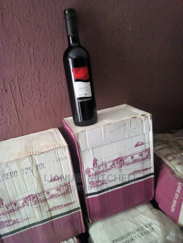 Archive: Italian Red Wine