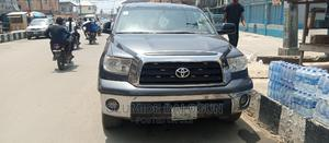 Toyota Tundra 2008 Black | Cars for sale in Lagos State, Surulere