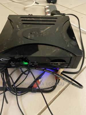 Dstv Decoder Dish and Remote   TV & DVD Equipment for sale in Abuja (FCT) State, Asokoro
